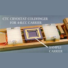 44 LCC PACKAGE NON-MAGNETIC CTC TYPE COLD FINGER