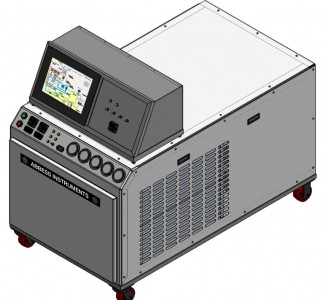 Cooling/Heating Recirculating Systems