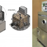 Custom -60C to 150 C Thermal Platen & Shroud System/Cascade Refrigeration