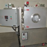 High Vacuum TVAC Chamber System with Cascade Refrigeration, 6C/Min Ramping to -60C