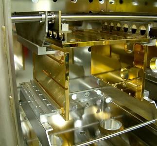 Inside of chamber