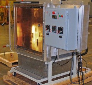 Multi- Mode Thermal Vacuum Chamber