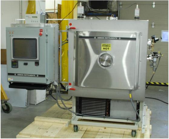-80c custom thermal system