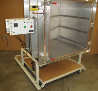 Standard Altitude Simulation Package
