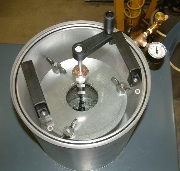 Vacuum Mixing Options - Abbess Instruments - Vacuum ...
