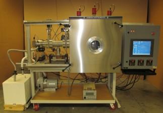 Custom Thermal Vacuum System - Large