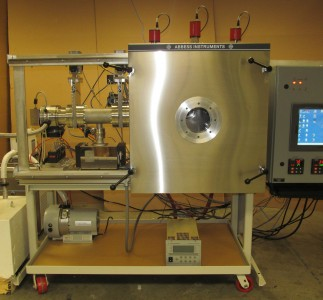 Custom Thermal Vacuum System - Large